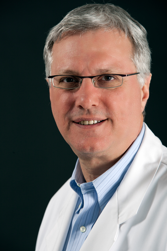 Dr. Alan Bell