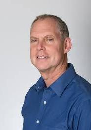 Dr. Mark Feldman