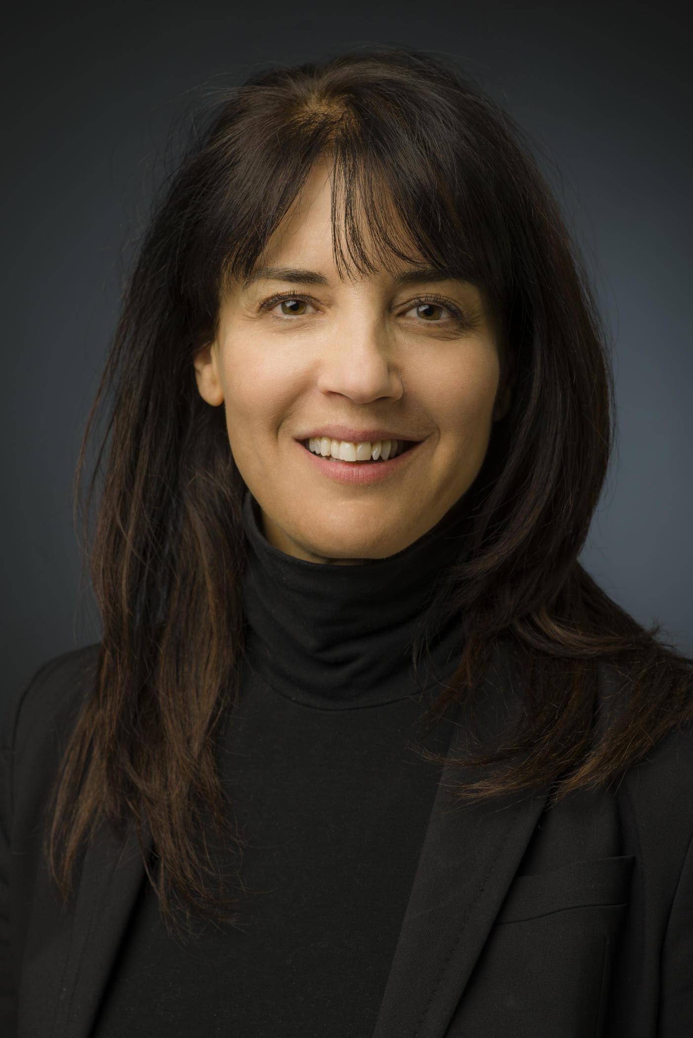 Dr. Eileen Rakovitch