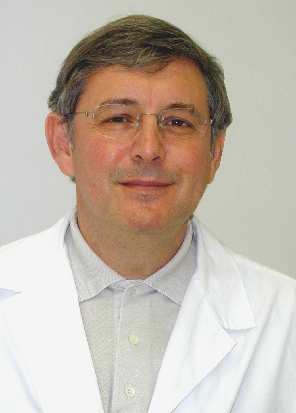 Dr. Guy Tremblay