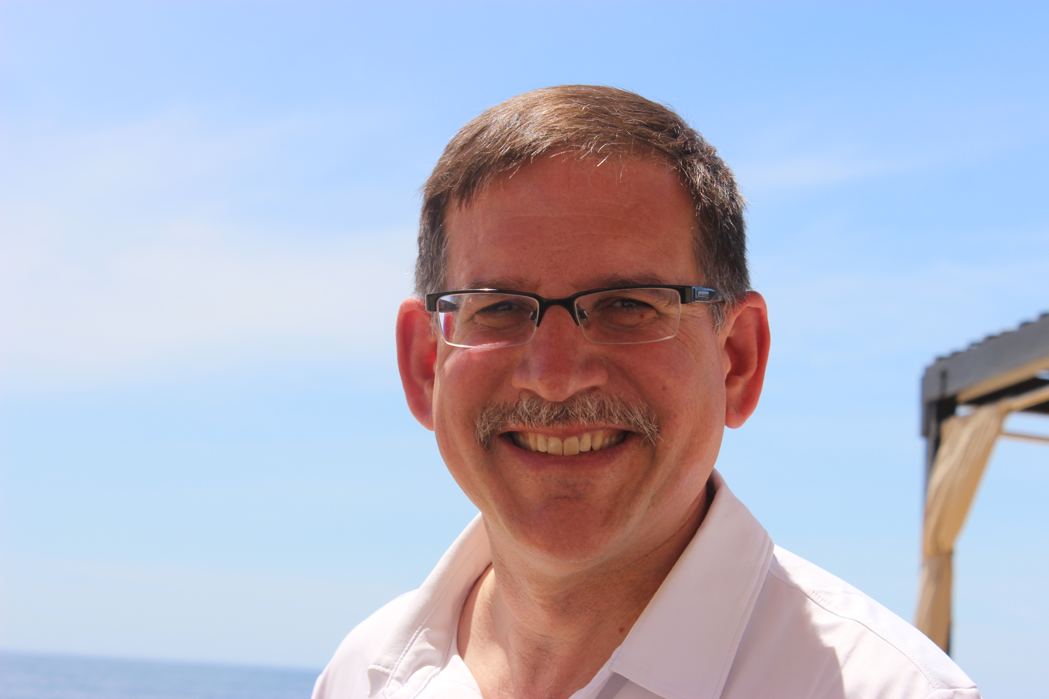 Dr. Robert Hauptman