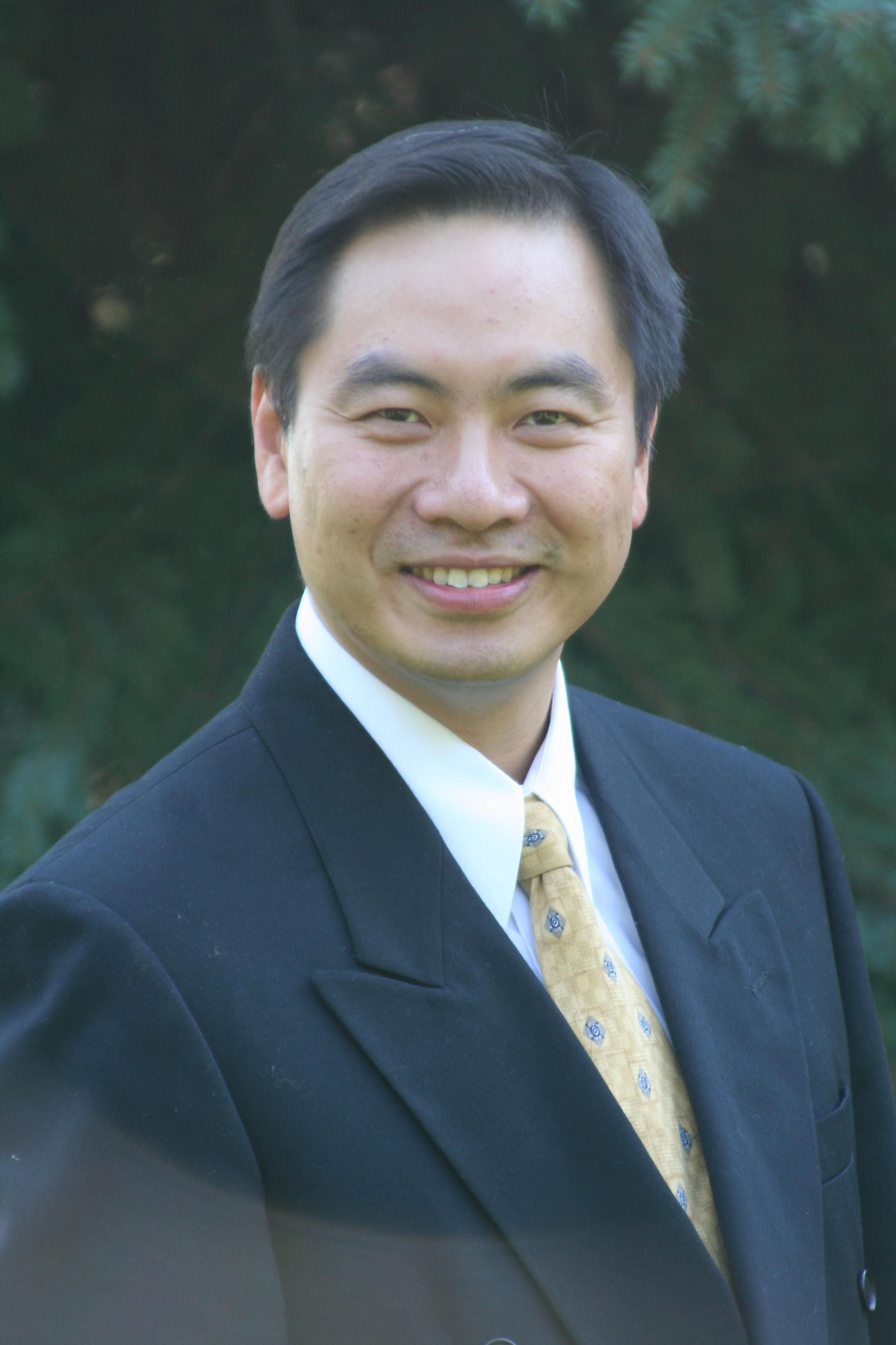 Dr. Peter Lin