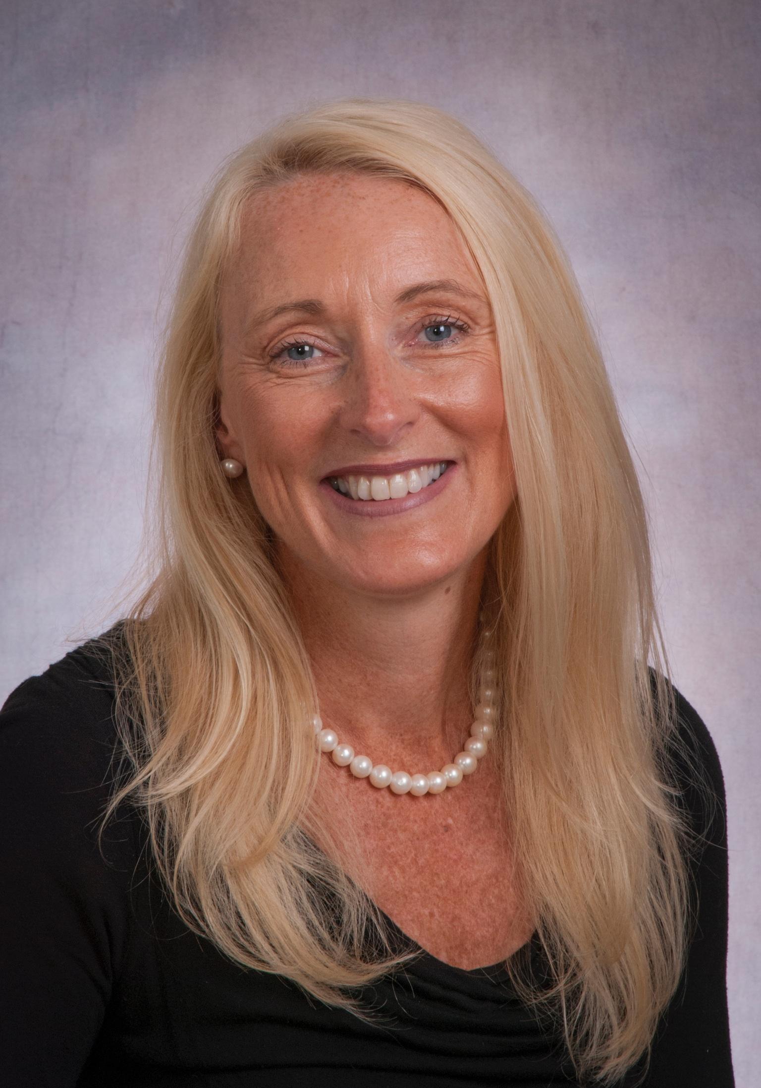 Dr. Adelle Atkinson