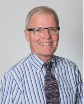 Dr. John Axler