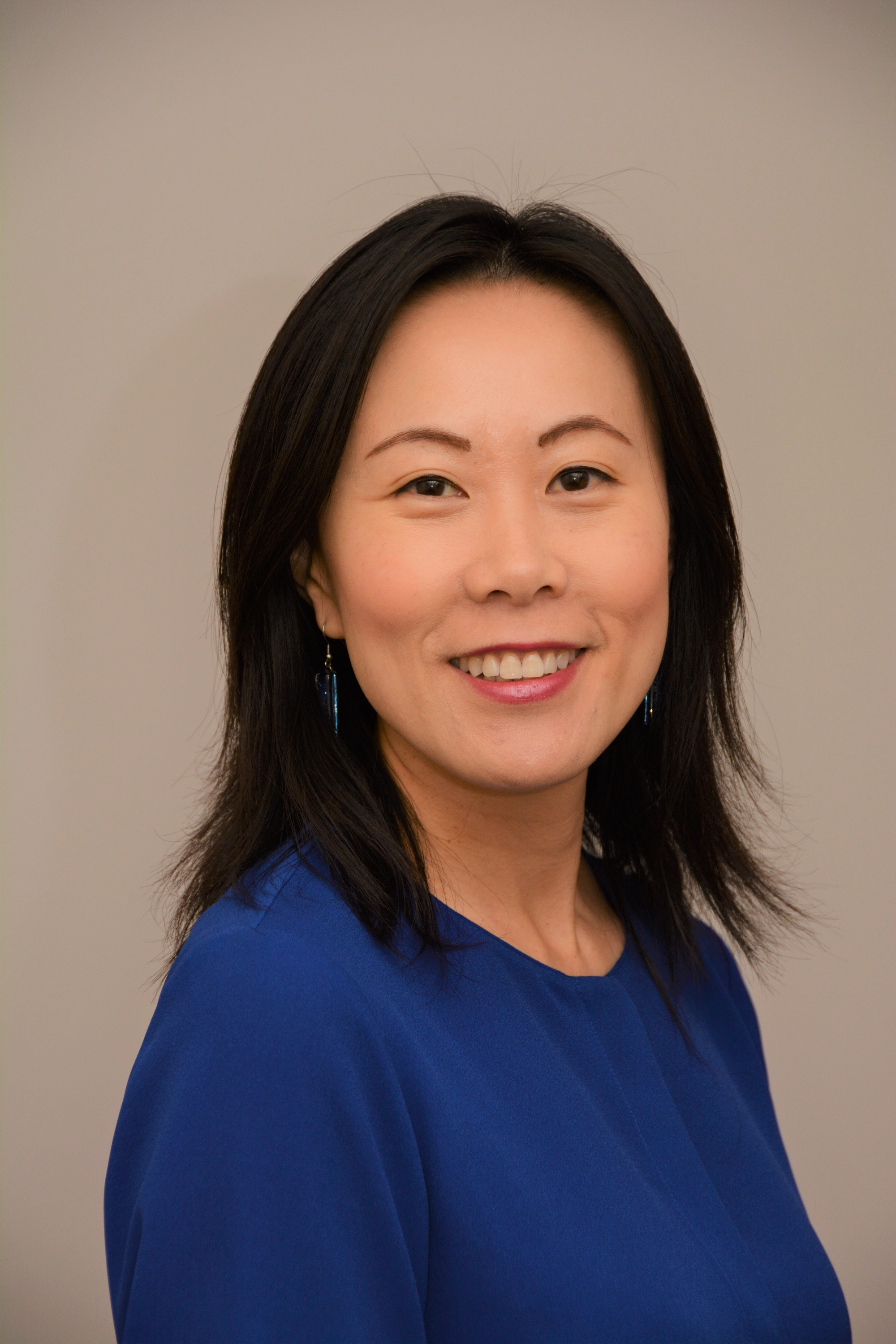 Dr. Alice Cheng