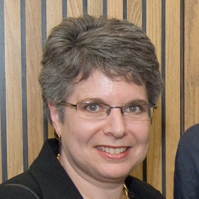 Dr. Erica Weinberg