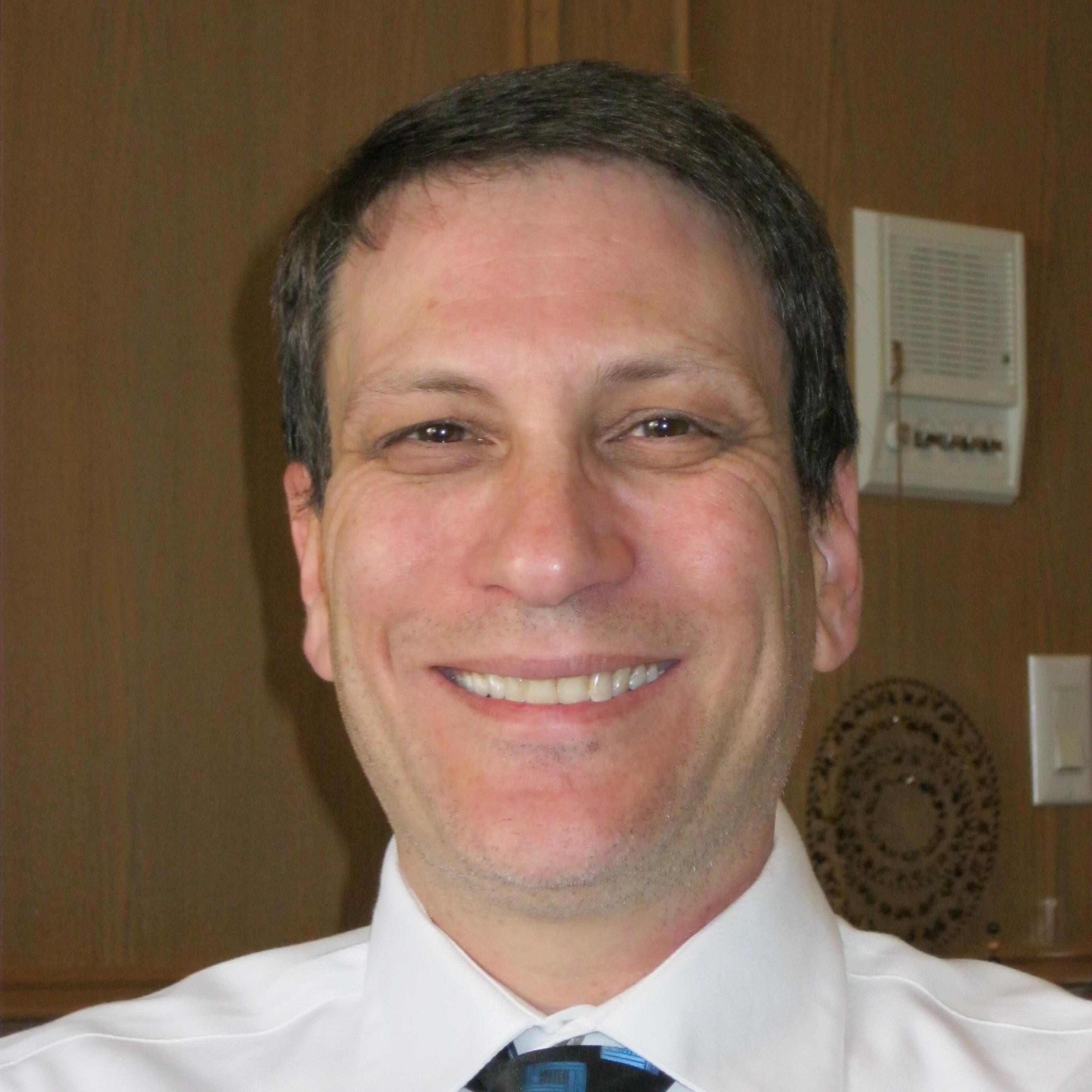 Dr. Joel Bordman