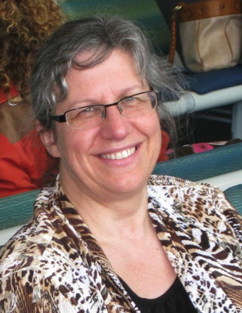Dr. Nicola Macpherson