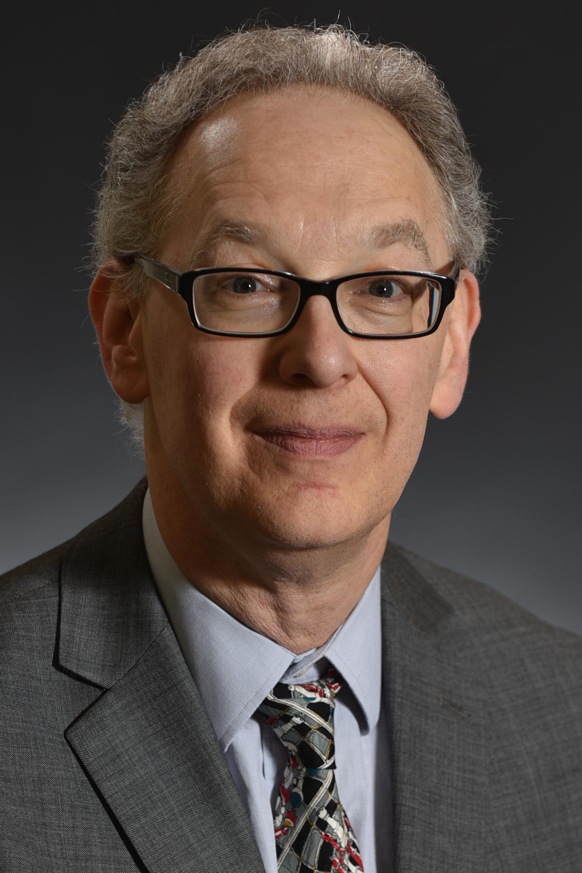 Dr. Philip Baer