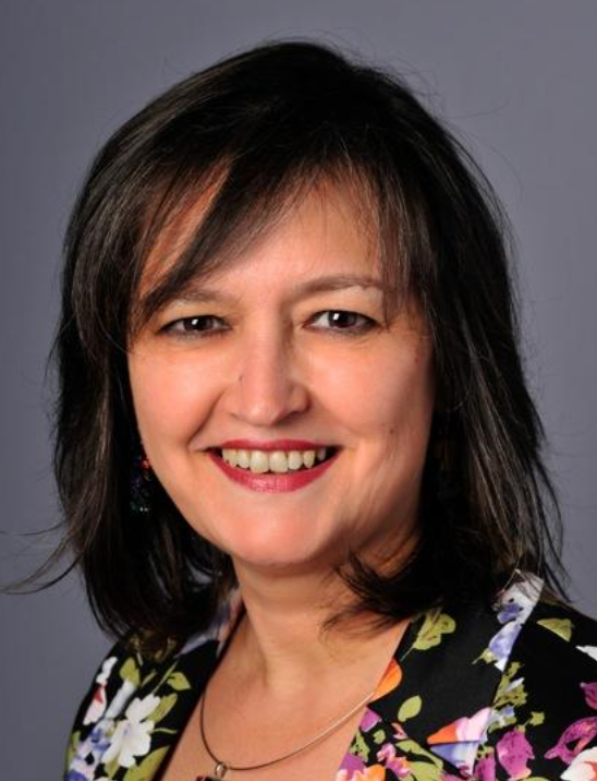 Dr. Lydia Hatcher