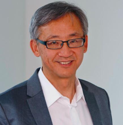 Dr. Vincent Woo